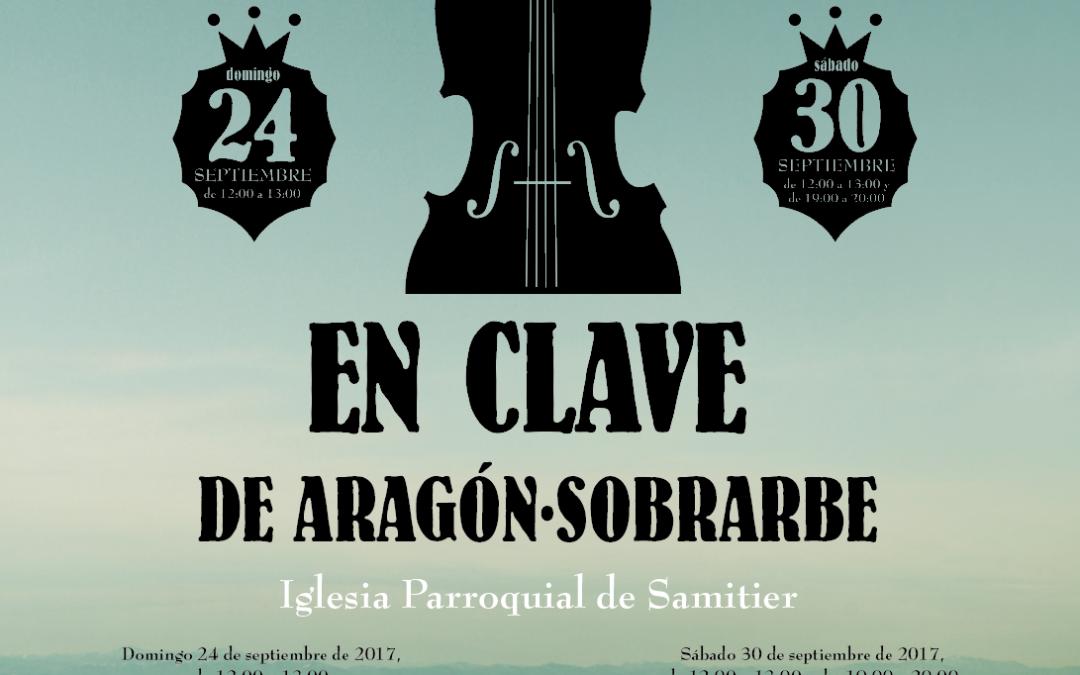 Festival En Clave de Aragón – Sobrarbe