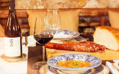 Somontano de Barbastro, Territorio de Interés Gastronómico de Aragón en 2018