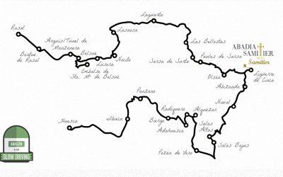 Visita Aragón y disfruta del Slowdriving en el Sobrarbe