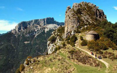 Actividades en Sobrarbe del Centenario del Parque Nacional de Ordesa y Monte Perdido