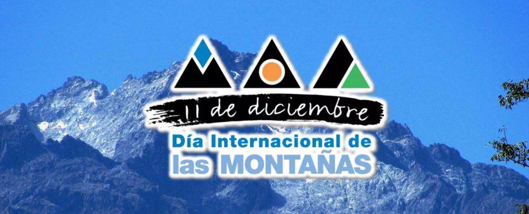 Celebramos el Día internacional de las montañas