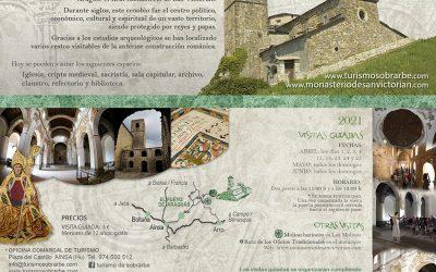 Visita el monasterio más antiguo de España